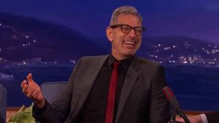 Jeff Goldblum Is The Best Talk Show Guest