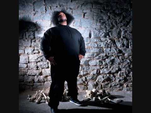Bonecrusher - Never Scared
