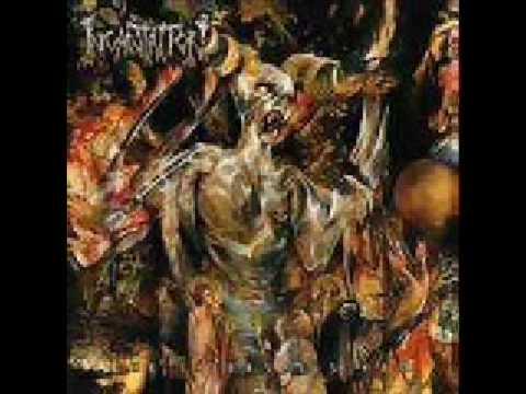 Incantation - Sempiternal Pandemonium