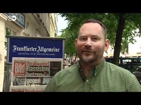 Deutsch lernen mit Videos: Die BILD-Zeitung wird 60