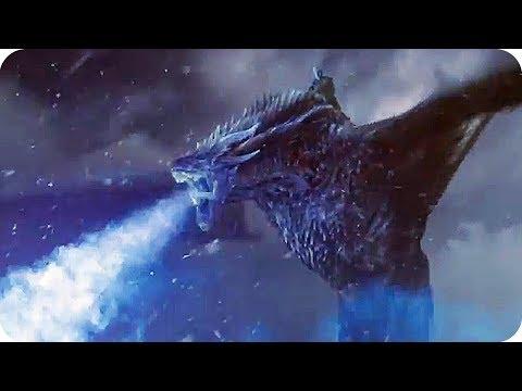Game Of Thrones Season 7 Episode 7 Clip Inside Episode