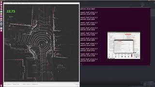 Autoware: Voxel Grid Filter