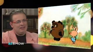 Provocare AISHOW: Michael Kleitman îl sonorizează pe Vinie Pooh