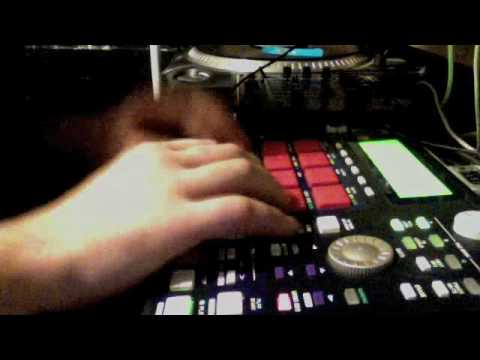 Dark beat, Billy Butler Yeats, Mpc 1000