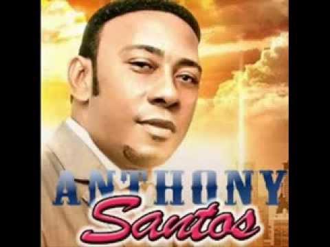 Anthony Santos - Los Zapatos (Mambo 2014)