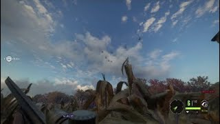 Battue aux phacochère + chasse à l'oie -Thehunter Call Of The Wild-