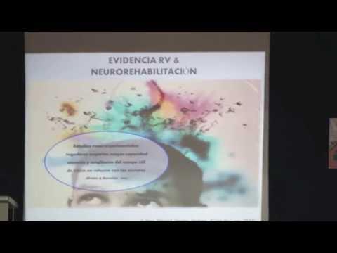 Aplicaciones de la realidad Virtual en Terapia Ocupacional