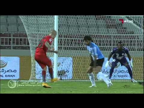 Review _ Lekhwiya 2-0 Alwakrah (QSL 2014/2015)