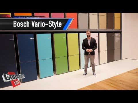 Bosch Vario Style Kühlschrank : Siemens kühlschrank voll integrierbar in bayern küps