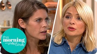 Should Wet Wipes Be Banned? | This Morning