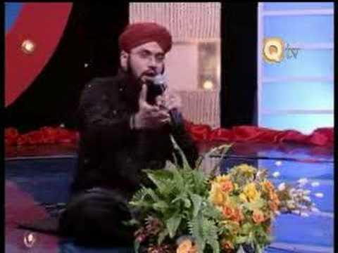 Syed Furqan Qadri - Sohna Aaya Sohn Aaya video