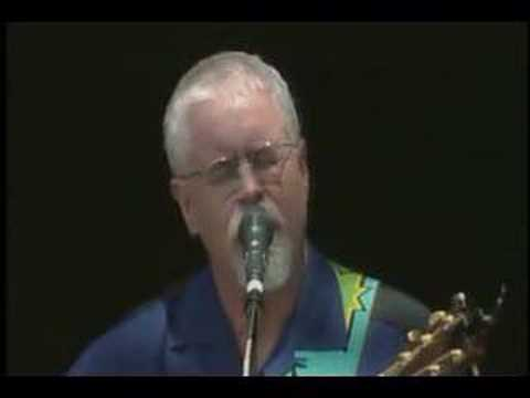 Bruce Cockburn - Where The Death Squad Lives