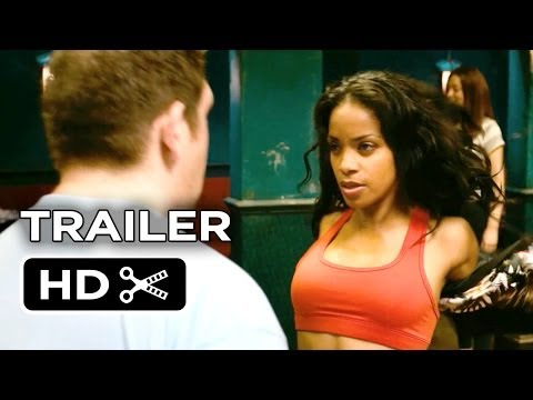 Cuban Fury Official Trailer #1 (2014) - Nick Frost. Rashida Jones Comedy HD
