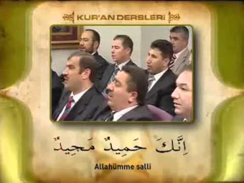 Fatih Çollak Hoca Efendi  Ile Kuran Dersleri- 2 Bölüm -