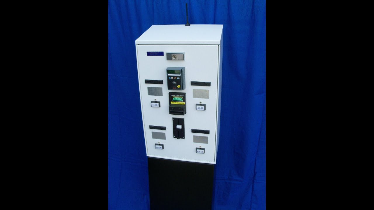 machine to make credit cards