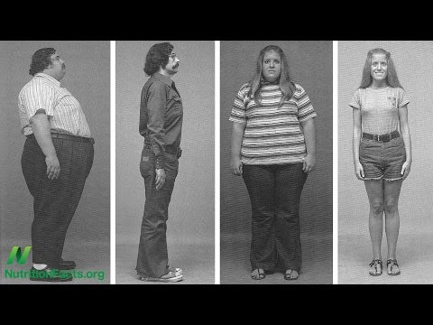 Can Morbid Obesity Be Reversed Through Diet?