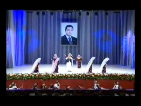 Turkmenistan Balochi Songs.mpg video