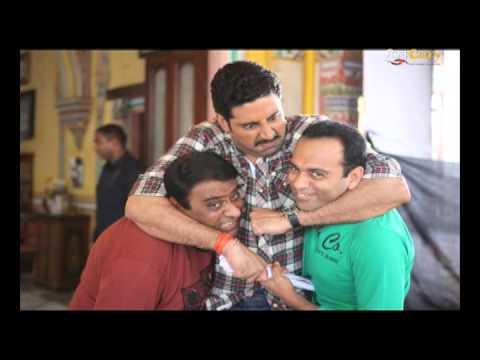 Akshay Kumar is our godfather: Sajid-Farhad