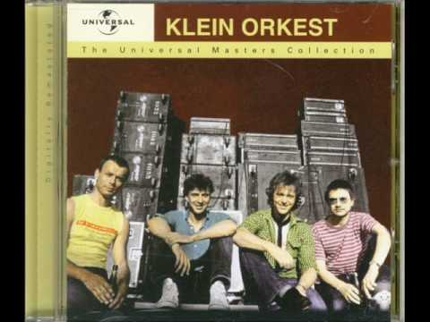 Klein Orkest - Later Is Allang Begonnen