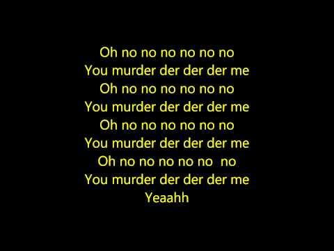 Dangerous Love - Fuse ODG ft. Sean Paul (lyrics)