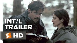 Video clip The Lobster Official International Trailer #1 (2015) - Rachel Weisz, Colin Farrell Movie HD