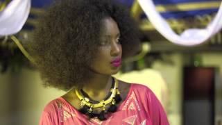 Ndiassé ''Défilé de l'art culinaire du Senegal''