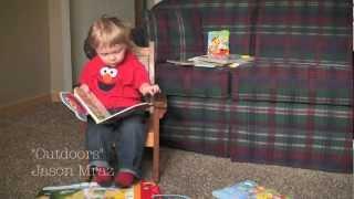 Watch Jason Mraz Outdoors video