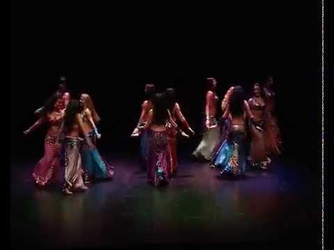 Belly Dance by Yana Dance Ensemble
