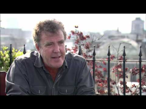Love The Beast - The Full & Uncut Interview With Jeremy Clarkson