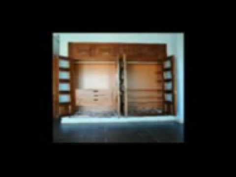 Armarios de madera en sevilla olivares aljarafe - Carpinteria santa clara ...
