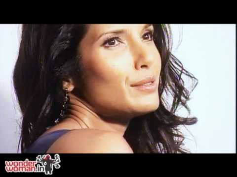 Padma Lakshmi wows as a mommy in bikini