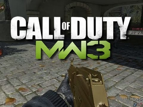 MW3 - Fails Montage!  (Funny MW3 Fails with Reactions)