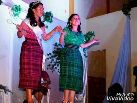 Marimba Club Amistad  Huehuetenango Guatemala #1