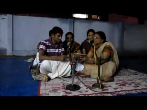 Bhakthiganam video
