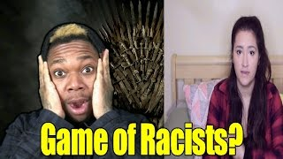 Game of Thrones Needs More Black People?