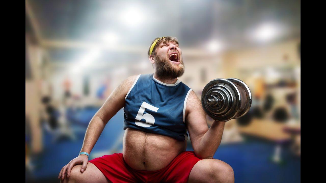 Un allenamento fatto male fa ingrassare più della sedentarietà!