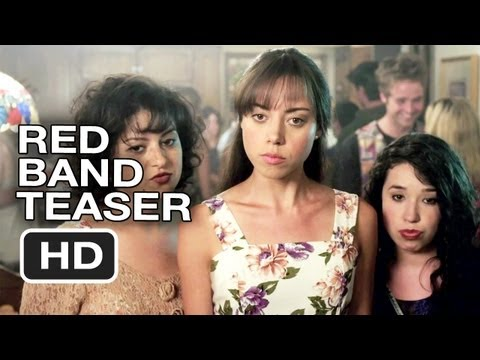 The To Do List Red Band Teaser (2012) – Aubrey Plaza, Andy Samberg Movie HD