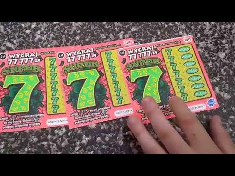Jak Wygrywać W Zdrapkach Lotto (Sprawdzony Sposób)