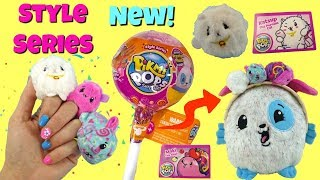 Pikmi Pops Style Series Season 3 Full Checklist Reveal Ultra Rare Posh Pets Found | Kids Toys Review