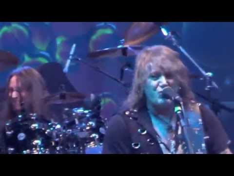Gamma Ray - Anywhere In The Galaxy Live