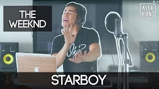 Baixar - Starboy By The Weeknd Ft Daft Punk Alex Aiono Cover Grátis