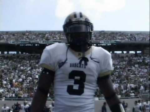 Montana State Bobcat Football 2009 Video