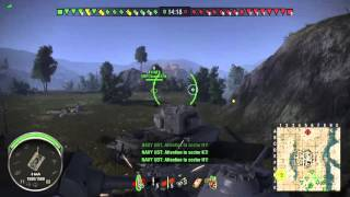 World of Tanks Xbox One: FV4004 Conway Gameplay/Review