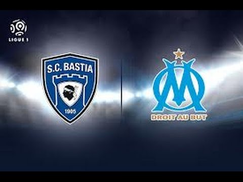 VOIr Bastia - Marseille match en direct STreaming