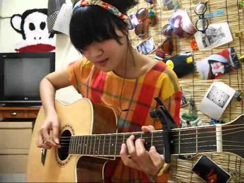 สุดใจ — พงษ์สิทธิ์ คำภีร์ Acoustic cover