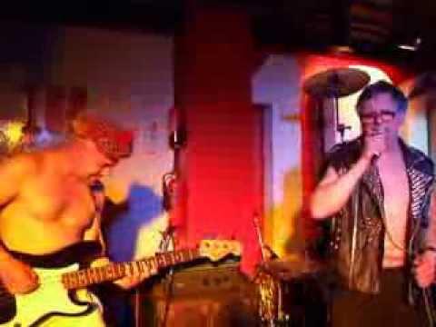 Johnny Moped - Something Else