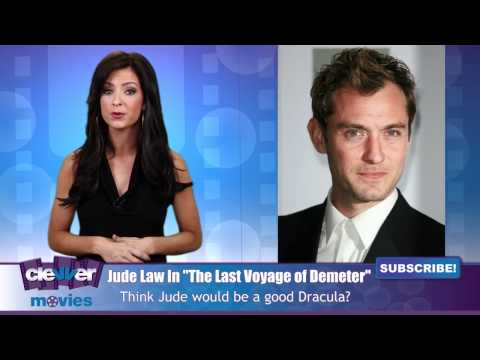 The Last Voyage of Demeter is listed (or ranked) 37 on the list The Best Jude Law Movies