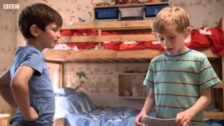 Topsy and Tim Dressing Up