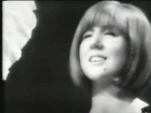 Big hit for Cilla in 1965.