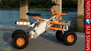 7 EXTREME MACHINES - You Can Buy and Ride Today